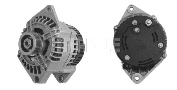 Alternator MG 408 MAHLE ORIGINAL.